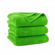Ręcznik KIWI 70x140 kolor Nowa Zieleń