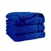Ręcznik ZEN 50x90 kolor chabrowy
