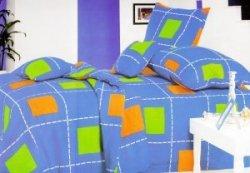 Poszewka na poduszkę poliestrową 70x80 wz. P 3615