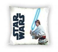 Poszewka Licencyjna 100% bawełna 40x40cm wz. Gwiezdne Wojny 009