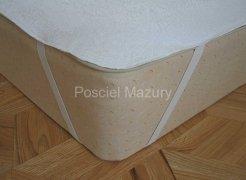 Ochraniacz higieniczny, podkład na materac roz. 120x200