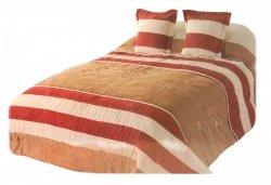 Narzuta na łóżko 240x250 + 2 poszewki 40x40 wz. Wiktoria 14