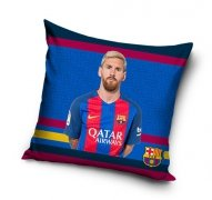 Poszewka Licencyjna Sportowa FC Barcelona Messi wz. FCB173001