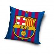 Poszewka 40x40 FC Barcelona wz. FCB163002