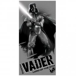 Ręcznik licencyjny - Stars Wars - rozmiar 70x140 wz. 910 no 004