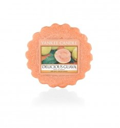 Wosk zapachowy Yankee Candle Delicious Guava