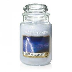 Świeca Yankee Candle Storm Watch - duży słoik