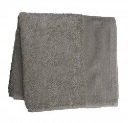 Ręcznik AQUA rozmiar 50x100 szary