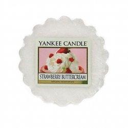 Wosk zapachowy Yankee Candle Strawberry Buttercream