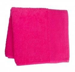 Ręcznik AQUA rozmiar 50x100 rózowy