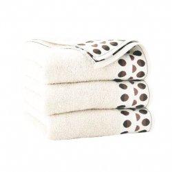 Ręcznik  ZEN  70x140  kolor biały