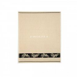 Ręcznik Mięta 50x50cm wz. jarzębina beżowy