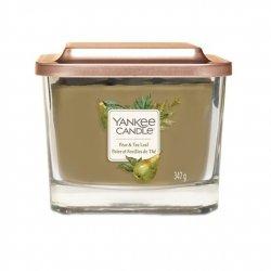 Świeca Yankee Candle Elevation Collection 347g - Pear & Tea Leaf