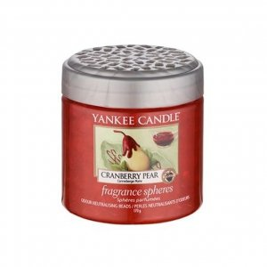 Kuleczki zapachowe Yankee Candle Cranberry Pear