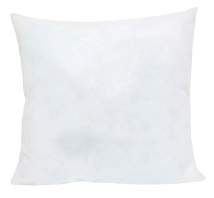 Poduszka, wsad kulka silikonowa 40x40 cm