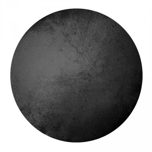 Poduszka ozdobna okrągła w cekiny Moose 30cm - wz. C58O