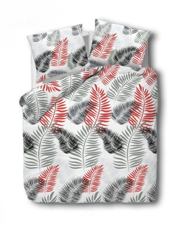 Pościel bawełniana DARYMEX kolekcja Exclusive Cottonlove 160x200 lub 140x200 + 2x70x80 wz. 71411/1