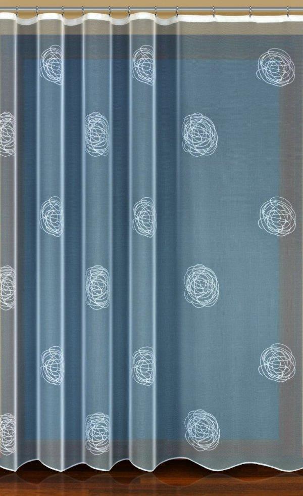 Firana żakardowa (h max. 1,60m) wz. 31696
