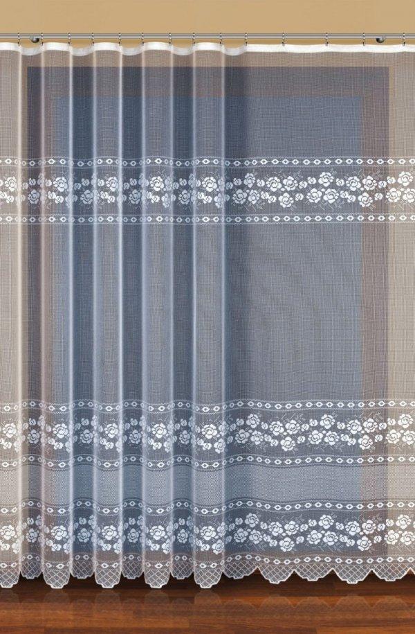 Firana żakardowa (h max. 1,60m) wz. 32464