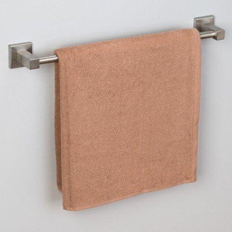 Ręcznik frotte Mango 50x90 kolor kakaowy