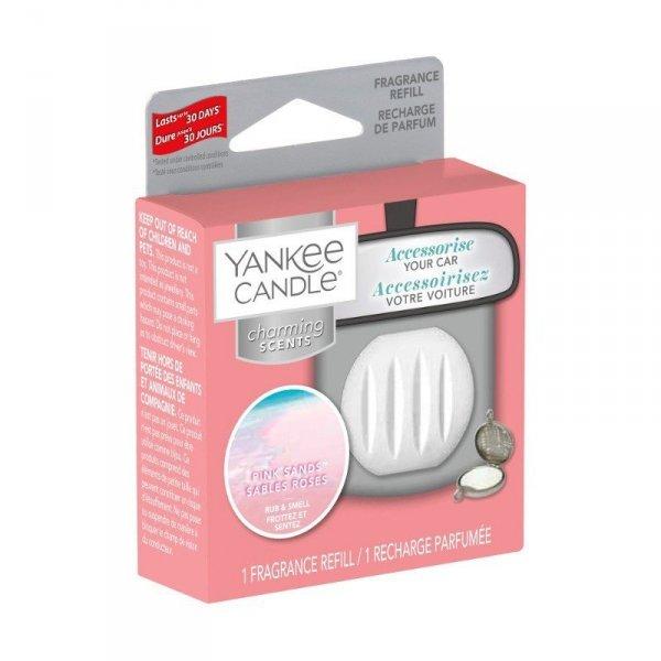 Uzupełniacz zapachowy Yankee Candle Charming Scents - Pink Sands