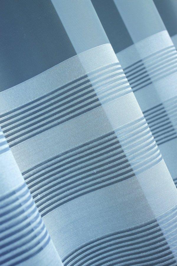 Firana żakardowa kolor kremowy (h max. 2,50m) wz. 31946