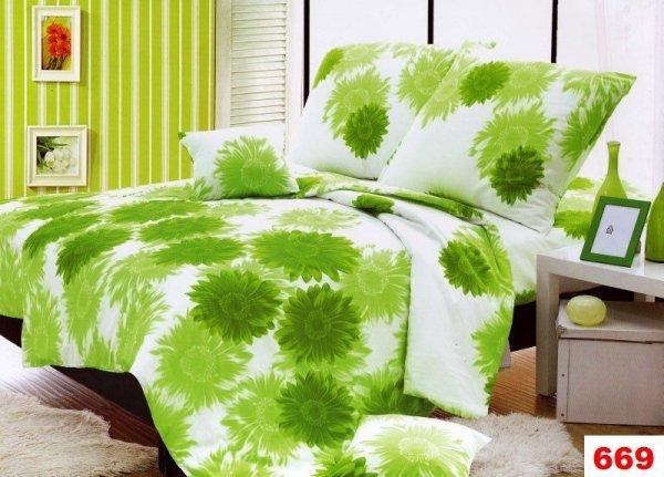 Poszewka 70x80, 50x60,40x40 lub inny rozmiar - 100% bawełna satynowa  wz.Z 669