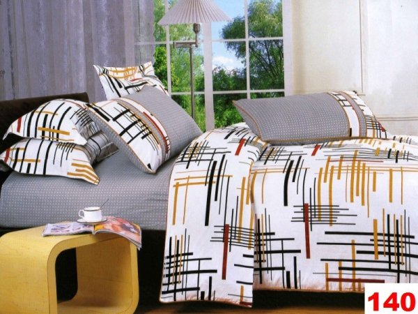 Poszewka 70x80, 50x60,40X40 lub inny rozmiar - 100% bawełna satynowa wz.Z 140