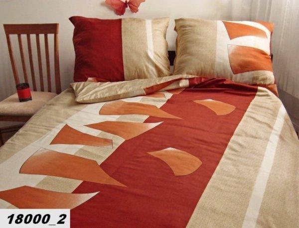 Poszewki na poduszki 70x80 - bawełna andropol wz. 18000/2