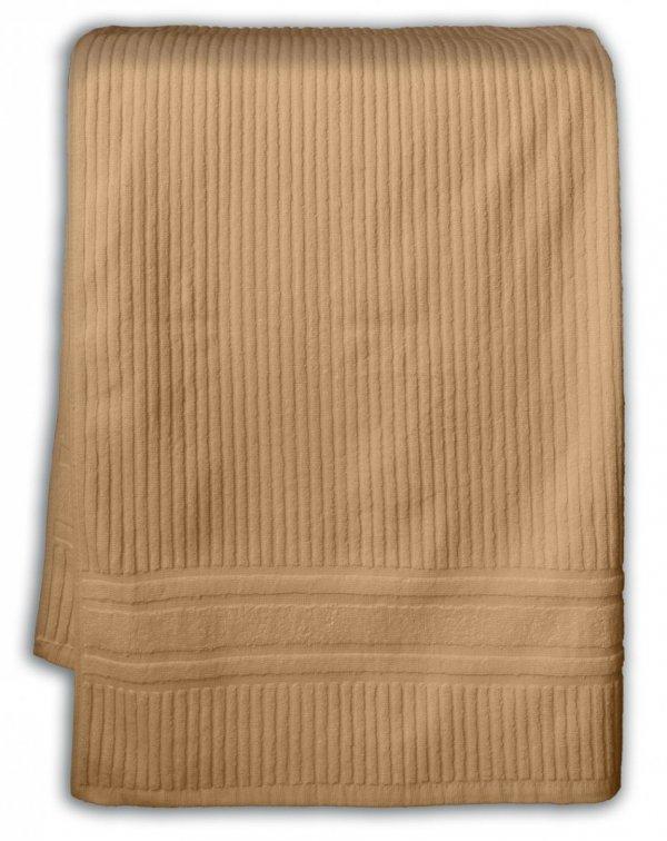 Ręcznik NAPOLI 100x150 kolor Beż