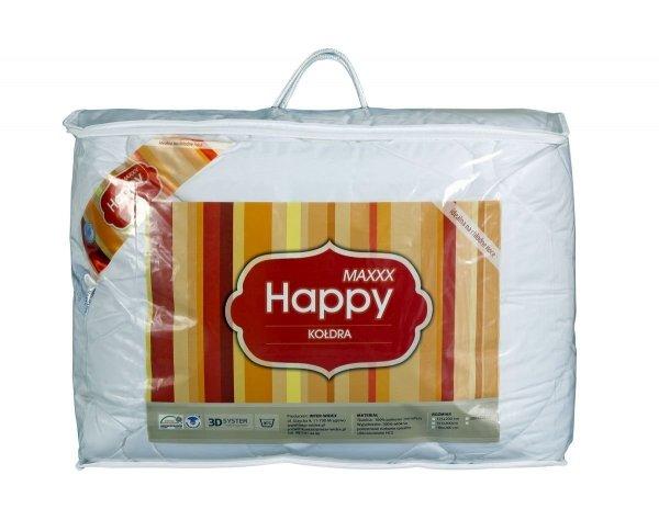 Kołdra HAPPY MAXXX Inter-Widex 135x200, Hotel
