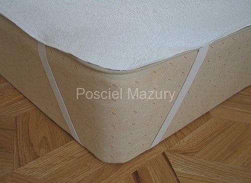 Ochraniacz higieniczny, podkład na materac roz. 70x140