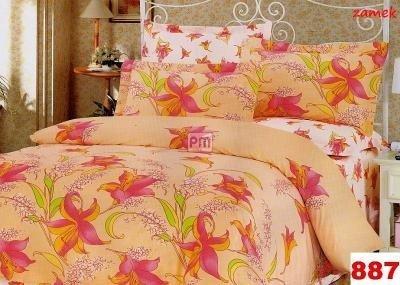 Poszewki na poduszki 40x40 bawełna satynowawz. 0887