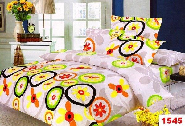 Poszewki na poduszki 40x40 bawełna satynowawz. 1545