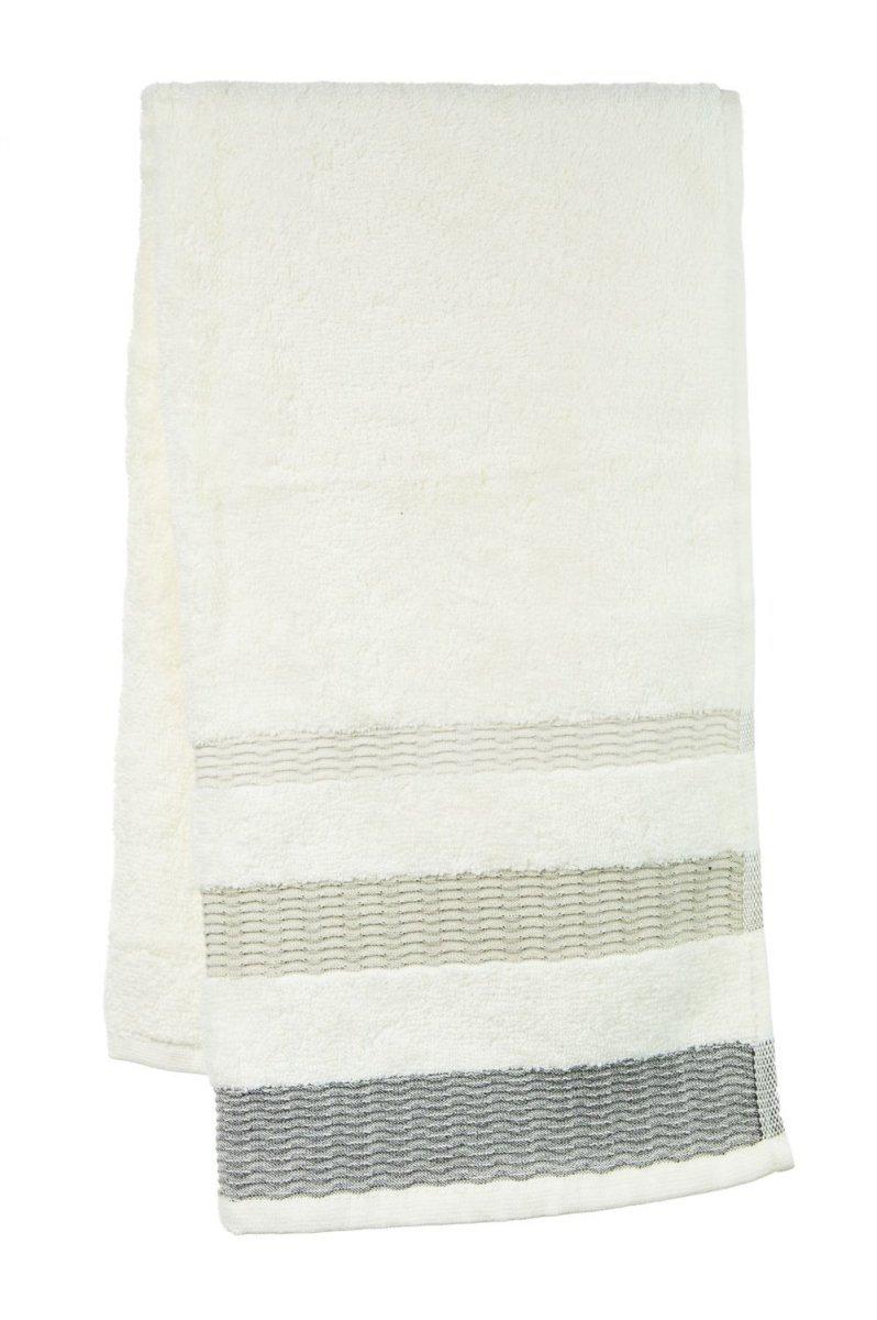 Ręcznik ECO II  50x90 kolor ecru