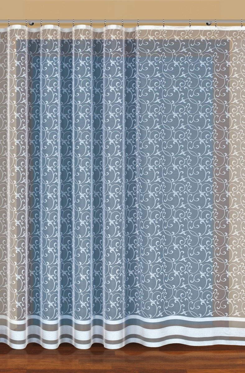 Firana żakardowa (h max. 1,60m) wz. 32826