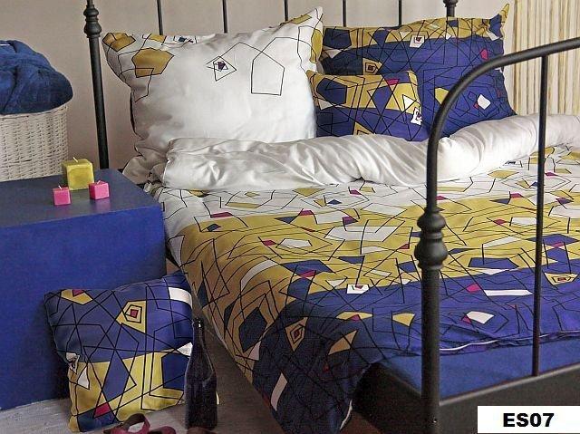 Poszewki na poduszki 70x80 - bawełna andropol wz. 18110