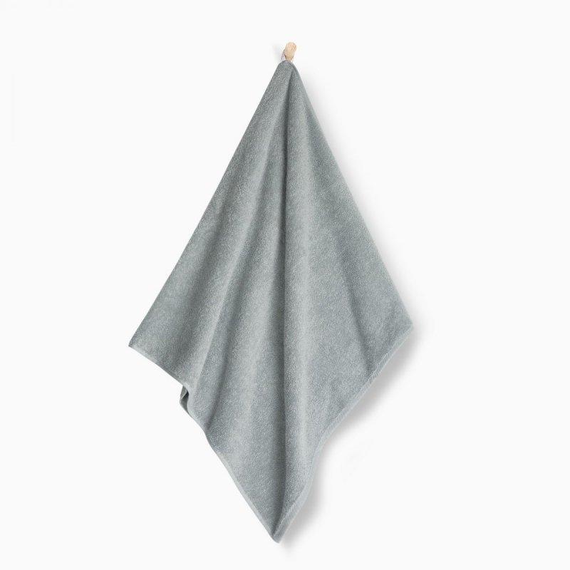 Ręcznik KIWI 100x150 kolor JASNY GRAFIT