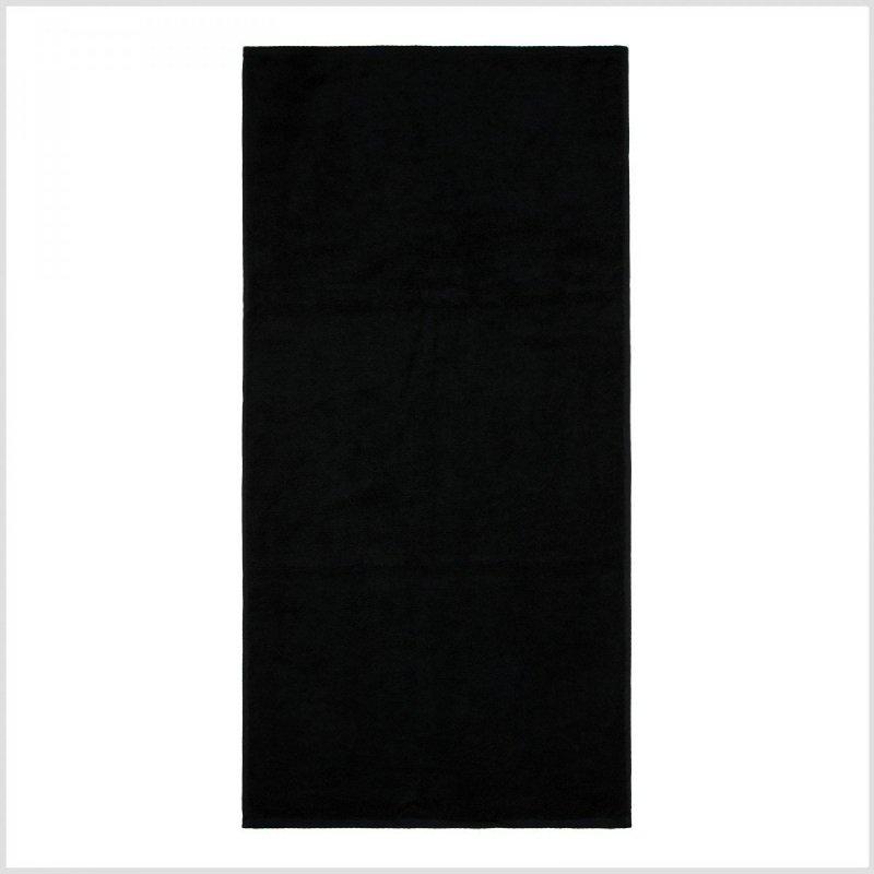 Ręcznik KIWI 50X100 kolor CZARNY