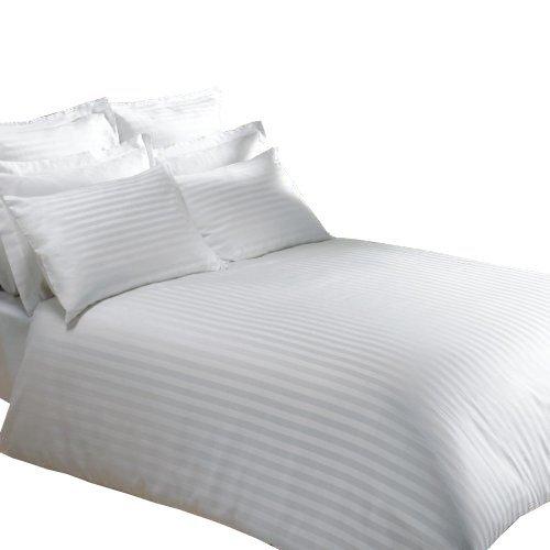 Prześcieradło hotelowe ADAMASZEK 160x280 100% bawełna