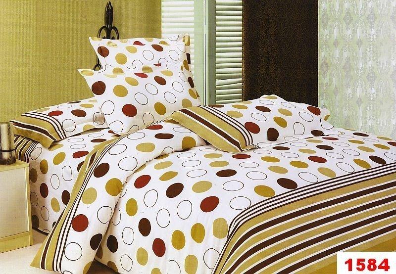 Poszewka 70x80, 50x60,40X40 lub inny rozmiar - 100% bawełna satynowa wz.Z 1584