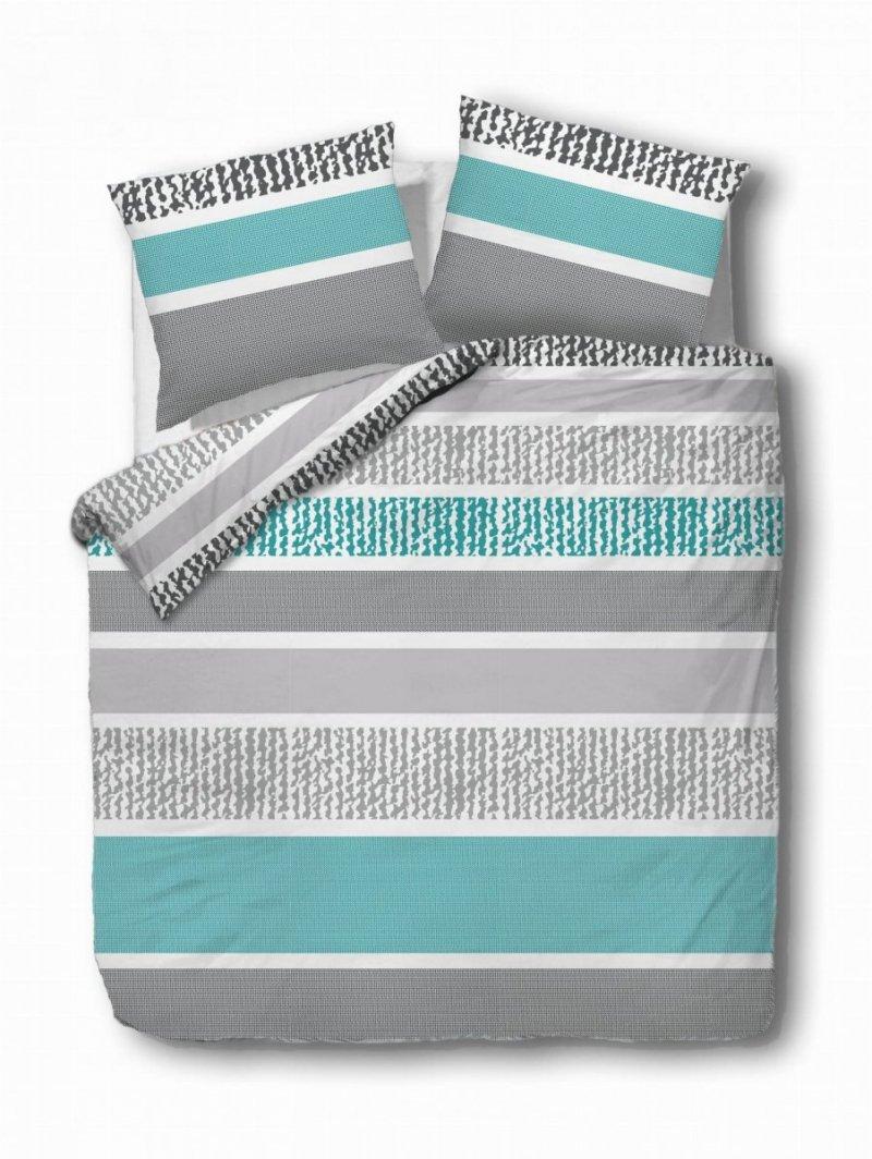 Pościel bawełniana DARYMEX kolekcja Cottonlove 160x200 lub 140x200 + 2x70x80 wz. 71418/1
