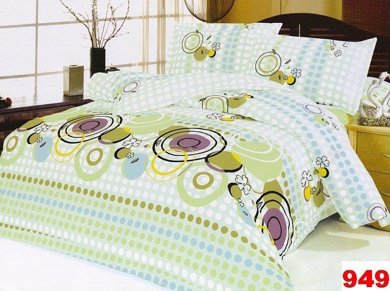 Poszewka 70x80, 50x60,40X40 lub inny rozmiar - 100% bawełna satynowa wz.G  949
