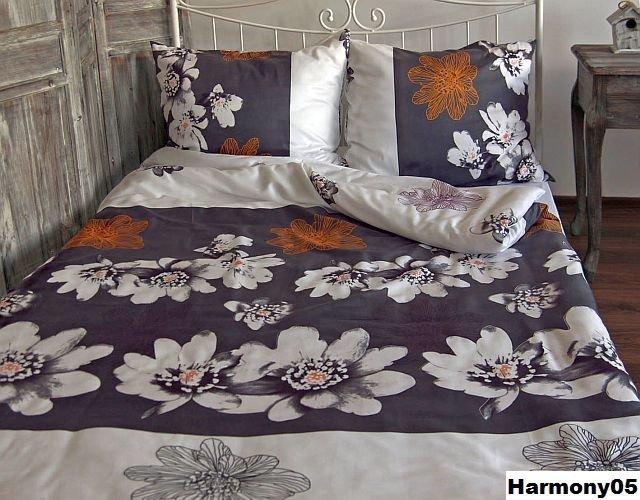 Poszewki na poduszki 70x80 - bawełna andropol wz. Harmony05