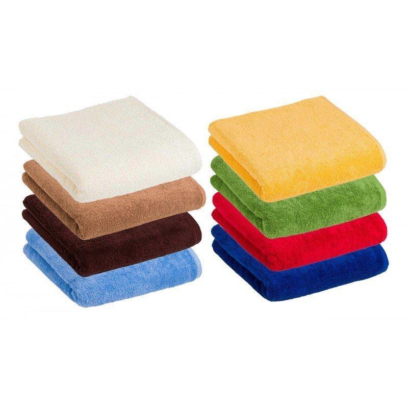 Ręcznik KIWI 100x150 kolor BIAŁY