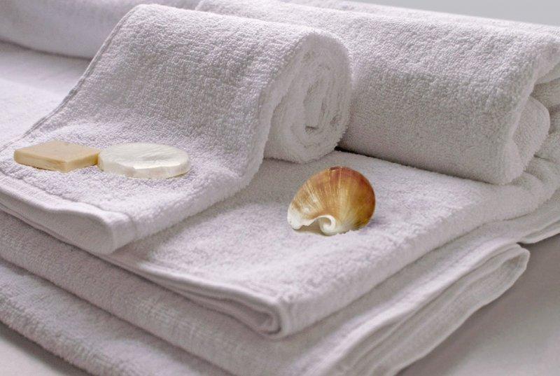 Ręcznik Hotelowy Andropol Hotel LUX roz. 50x100