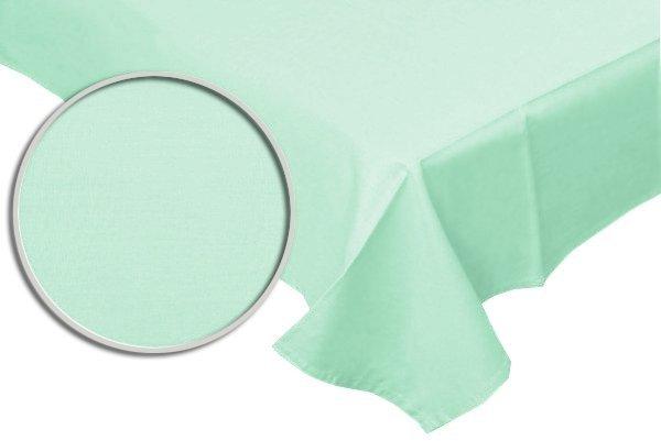 Prześcieradło RUBIN 100% bawełna 160x200 bez gumki wz. morski