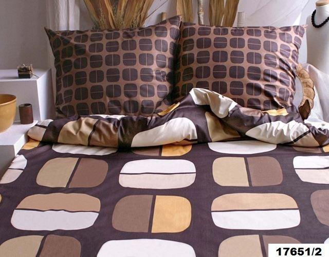 Poszewki na poduszki 70x80 - bawełna andropol wz. 17651/2