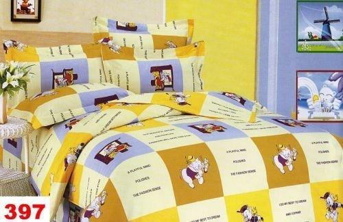 Poszewka na poduszkę 70x80, 50x60 lub inny rozmiar - 100% bawełna satynowa  wz. G 0397