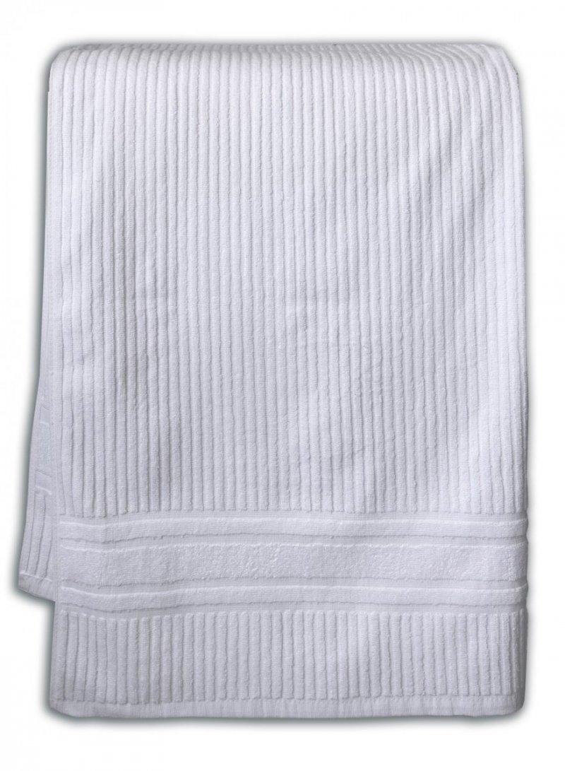 Ręcznik NAPOLI 100x150 kolor Biały